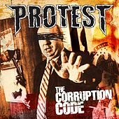 The Corruption Code by protest