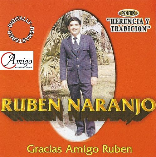 Ruben Naranjo by Ruben Naranjo
