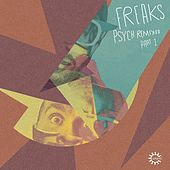 Psych Remixed Part 1 by Freaks