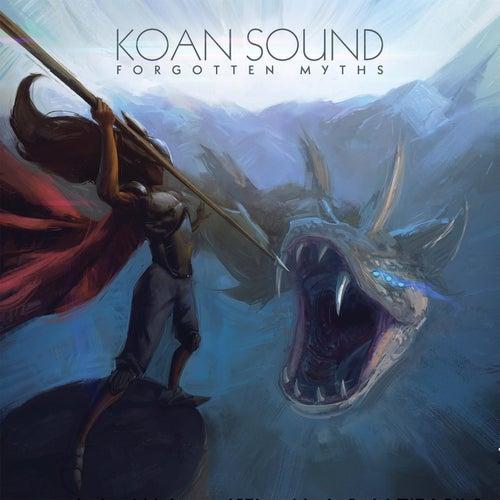 Forgotten Myths de Koan Sound