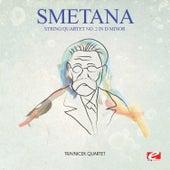 Smetana: String Quartet No. 2 in D Minor (Digitally Remastered) by The Travnicek Quartet