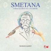 Smetana: String Quartet No. 1 in E Minor (Digitally Remastered) by The Travnicek Quartet
