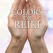 Colors of Reiki by Various Artists