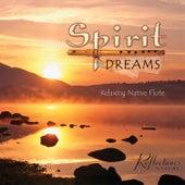Spirit Dreams van Thomas Walker