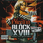 Bleed'in the Block XVIII - Southern Lean Special Edition de Various Artists