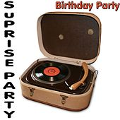 Surprise Party (Birthday Party) de Various Artists