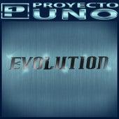 Evolution EP de Proyecto Uno