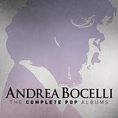 Andrea Bocelli: The Complete Pop Albums (Remastered) de Andrea Bocelli