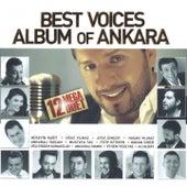 Best Voices Album of Ankara (12 Mega Düet) von Various Artists