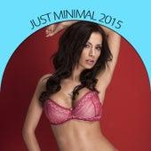 Just Minimal 2015 de Various Artists