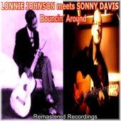 Sonny Davis Meets Lonnie Johnson by Various Artists
