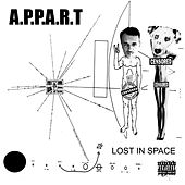 Lost in Space by Appart