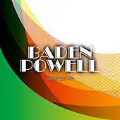 Manequim 46 de Baden Powell