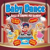 Baby Dance (Balli di gruppo per bambini) de Various Artists