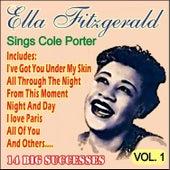 Ella Fitzgerald Sing Cole Porter - Vol. 1 by Ella Fitzgerald