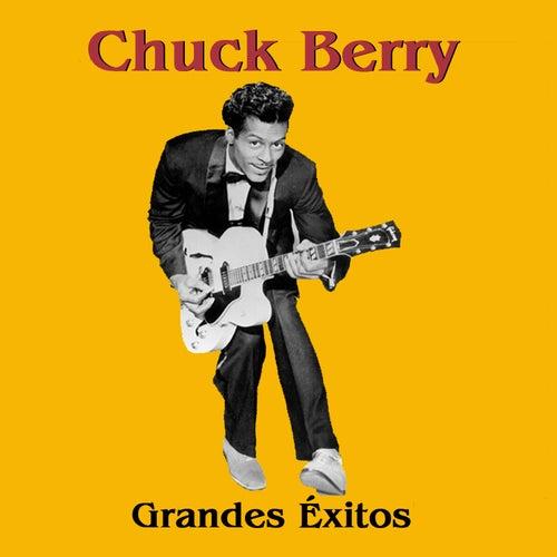Grandes Éxitos by Chuck Berry