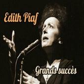 Edith Piaf-Grands succès de Edith Piaf