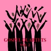 Gospel Quartets Vol.2 by Various Artists
