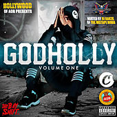 Aob Presents Godholly Vol. 1 by Hollywood