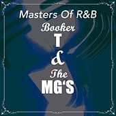 Masters Of R&B von Booker T. & The MGs