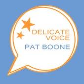 Delicate Voice van Pat Boone