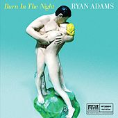 Burn in the Night de Ryan Adams