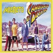 Cambiando el Destino de Magneto (Latin)