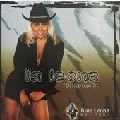 Contigo O Sin Ti by Leona