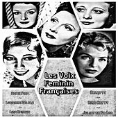Les voix feminin françaises by Various Artists