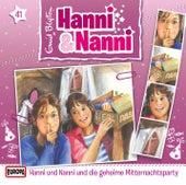 41/und die geheime Mitternachtsparty by Hanni und Nanni