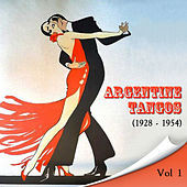 Classic Argentine Tangos (1928 - 1954), Vol. 1 by Various Artists