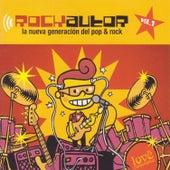 Rockautor Vol. 1 by Various Artists