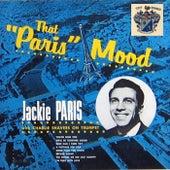 That Paris Mood di Jackie Paris