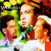 Vamo Batê Lata - Paralamas Ao Vivo (Live) von Os Paralamas Do Sucesso