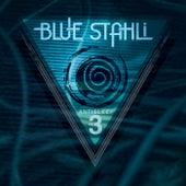 Antisleep Vol. 03 de Blue Stahli