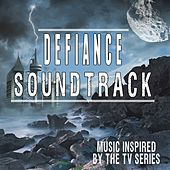 Music Inspired by the TV Series: Defiance Soundtrack de Various Artists