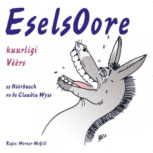 Eselsoore - Kuurligi Vèèrs by Claudia Wyss