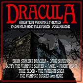 Dracula: Greatest Vampire Themes From Film And Television Volume 1 von Various Artists