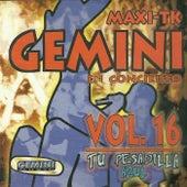 Tu Pesadilla Azul Vol15-16 Exitos De La Champeta by Various Artists