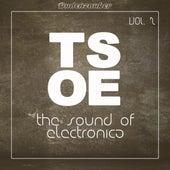 TSOE (The Sound of Electronica), Vol. 2 de Various Artists