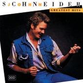 John Schneider's Greatest Hits by John Schneider