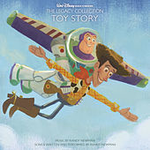Walt Disney Records The Legacy Collection: Toy Story by Various Artists