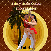 Salsa y Música Cubana, Vol. 4 de Various Artists