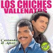 Chiches Vallenatos 10 Años de Amín Martínez