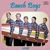 Beach Boys Live de The Beach Boys