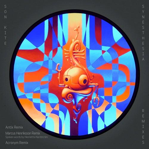 Synesthesia (Remixes) by Son Kite