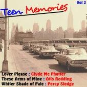 Teen Memories, Vol. 2 de Various Artists