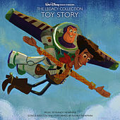 Walt Disney Records The Legacy Collection: Toy Story de Various Artists