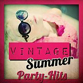 Vintage Summer Party Hits de Various Artists