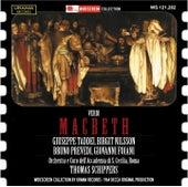 Verdi: Macbeth (Live) by Various Artists